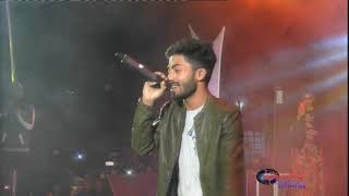 ARMAN ALIF LIVE STAGE Performane song ,.Tumi ayna dakho na ..