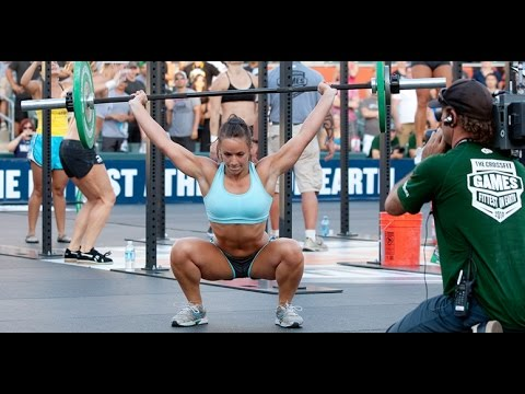 2010 CrossFit Games - Individual Events