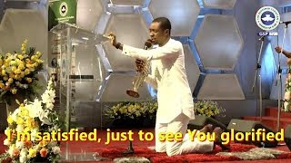 2HRS SUNDAY SERVICE WITH NATHANIEL BASSEY (LATEST 2018)