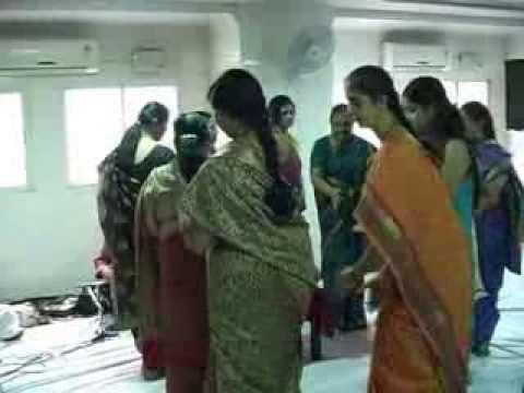 Radha Kalyanam - Part 7 : Shivalik Apartments, Dwarka, New Delhi
