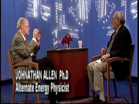 Jonathan Allen Ph.D Original air date 11 10 11