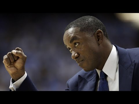 Isiah Thomas: 'ALL BLACK PEOPLE ARE NOT FROM AFRICA!'