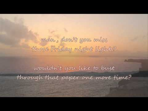 George Strait - Cold Beer Conversation (with lyrics)