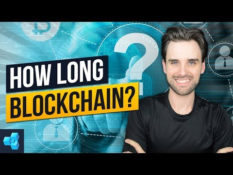 How Long Does It Take To Learn Blockchain Programming?