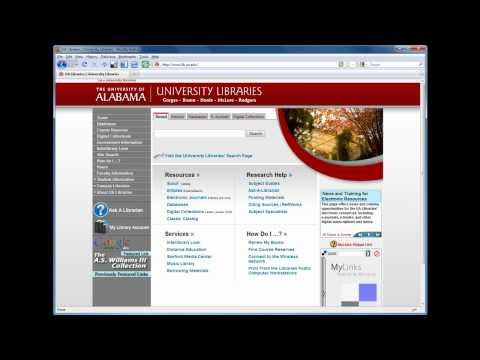 How to Find Peer-Reviewed Journal Articles