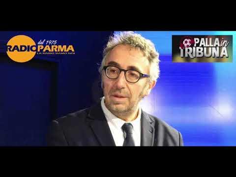 Torneo di Viareggio, Gabriele Majo ospite a Palla in Tribuna (Radio Parma)