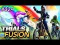 Ancient Memes - Trials Fusion w/ Nick
