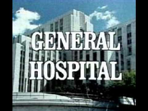 General Hospital Opening Long Version - YouTube