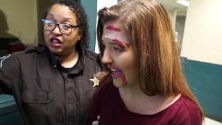 Jail Scene for Living Proof