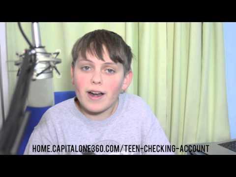 How To Get Debit Card As Kid