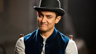 En İyi 5 Aamir Khan Filmi -  Top 5 Movies of Aamir Khan