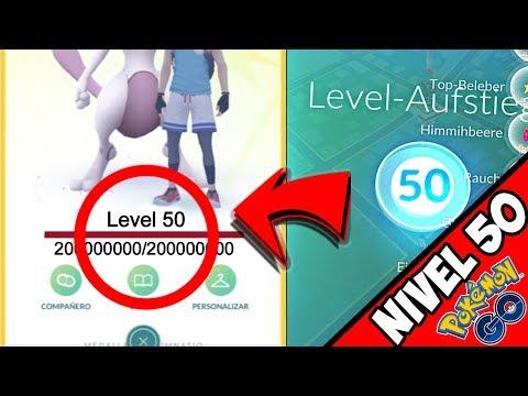 NIVEL 50 EN POKEMON GO ? Incursiones Legendarias - El clima determina el spawn de pokemons ?