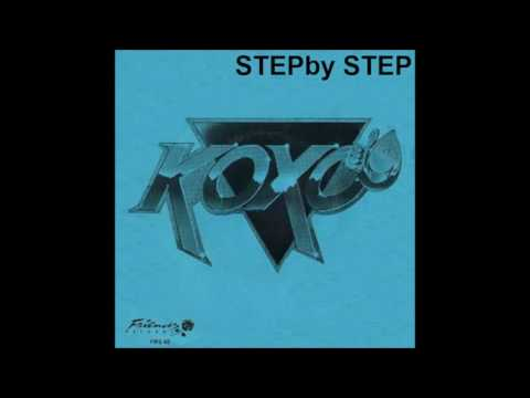 Koxo - Step By Step (ThankYou Edit Mix)