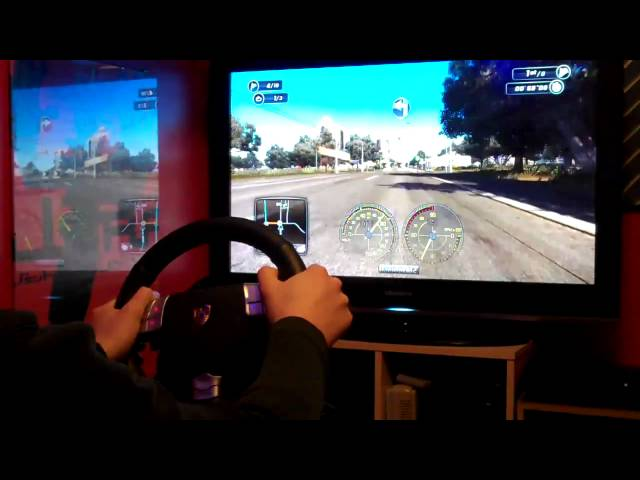 Test Drive Unlimited 2: First Look 3