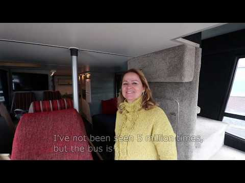 Traveling In The Double Decker RV - What Is It Like