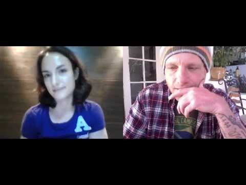 Discussion with Todd Kellstein Director of Buffalo Girls - Muay Thai