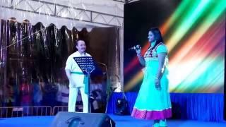 chinese  Sing Tamil Song -santhaikku vantha kili