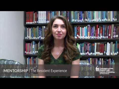 Women in Ophthalmology | The Resident Experience