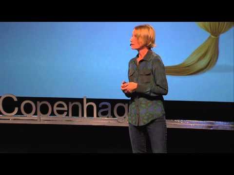 Design to nudge and change behaviour: Sille Krukow at TEDxCopenhagen
