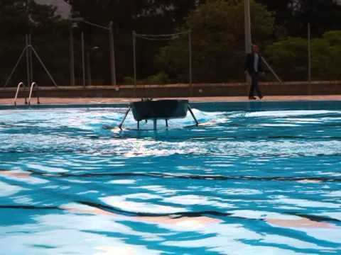 Hydrocontest 2014 Unalmed