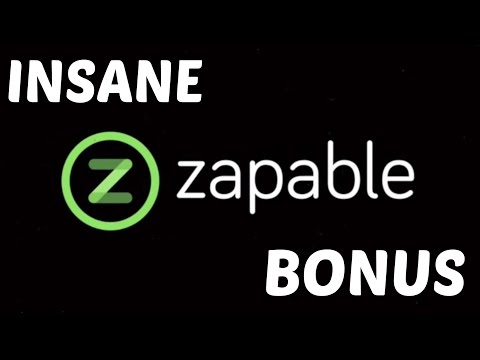 Zapable App Builder Demo || Zapable Demo