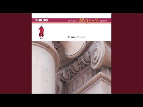 Mozart: Fugue in C Minor for 2 Pianos, K.426