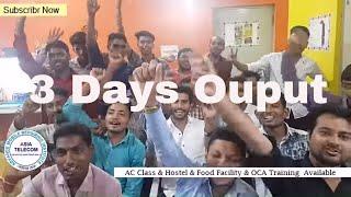 Sept Batch Student 3 Day Output - Component (Part -1 )-Asia Telecom India No.1