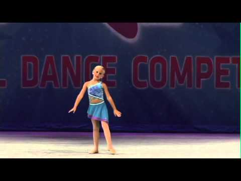 The Girl I Mean To Be - Expressenz Dance Center