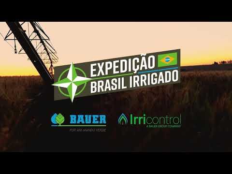Expedição Brasil Irrigado