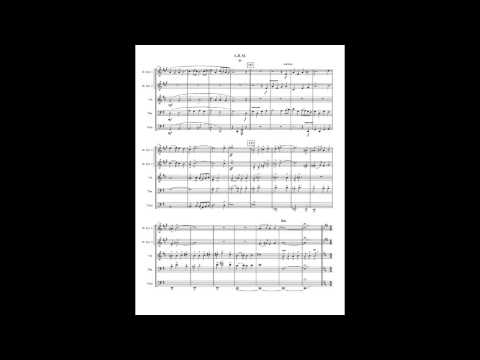 American Revolutionary War Medley for Brass Quintet