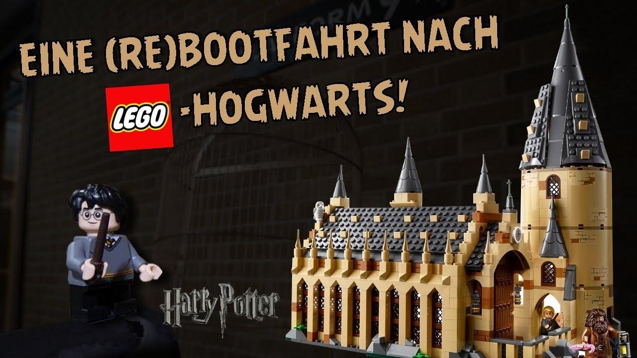 LEGO Harry Potter [Kommentar] - Harry kommt zurück ins Kinderzimmer!