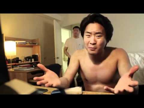 Fung Brothers - Wanking In The Dorm Room