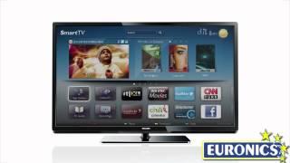 Philips   Smart TV 42PFL3507