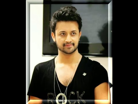 Best of Atif Aslam Latest Songs Collection 2017