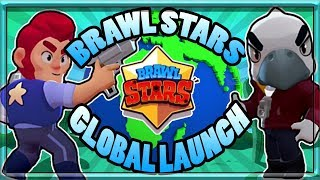 Brawl Stars Global Launch Android Release Update Talk New Brawlers And When Is It Going Global