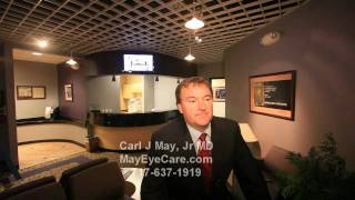 What is the difference between LASIK surgery and AST and which is right for me?.wmv