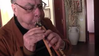 LAUNEDDAS - Maestro Luigi Lai