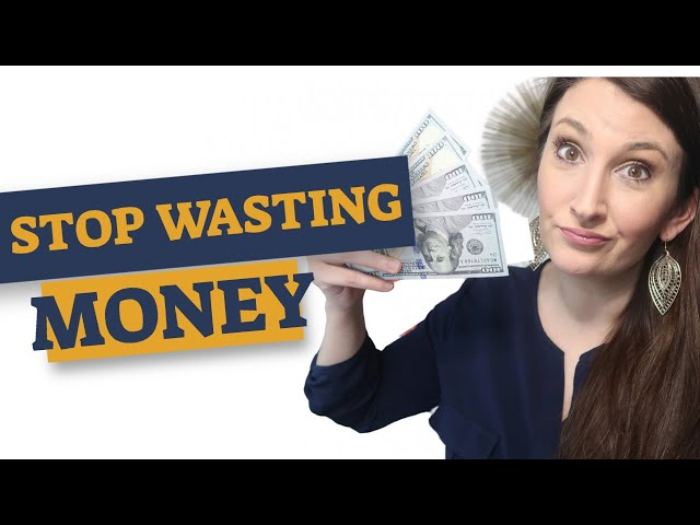 How you are wasting money by trying to save money - Avoid these 6 things!