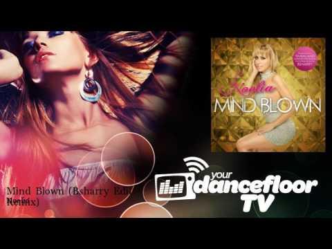 Noelia - Mind Blown - Bsharry Edit Remix