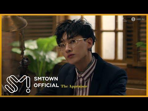 Free download lagu SUPER JUNIOR 슈퍼주니어 'Black Suit' MV Teaser #1 - ZingLagu.Com