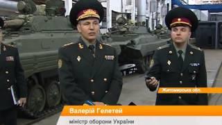 Государственные склады забиты неисправной военной техникой советских времен