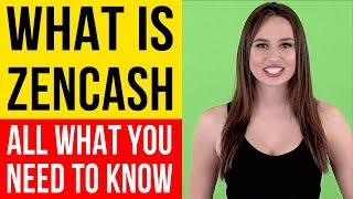 ZENCASH - What is ZenCash - How ZenCash Works?