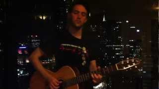 Harukaze - Scandal (English language acoustic cover)