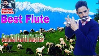 Flute Music |Sarazi Flute Master || Apno Saraz