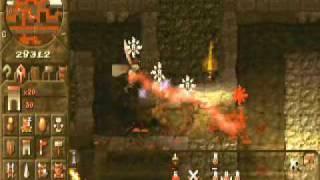 Dungeon Keeper Deeper Dungeons Biggest Battle Ever!!