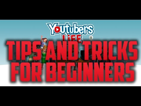YouTubers Life Tips and Tricks