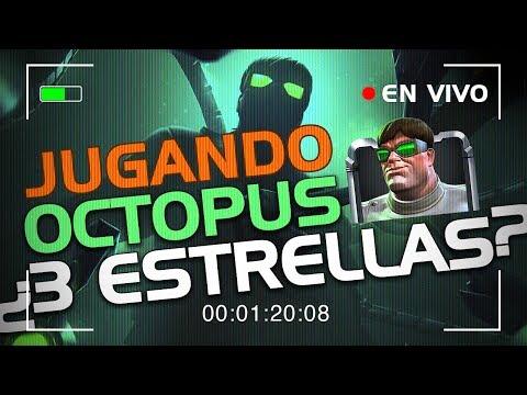 JUGANDO! por un Octopus de 4 Estrellas! | Marvel Contest of Champions