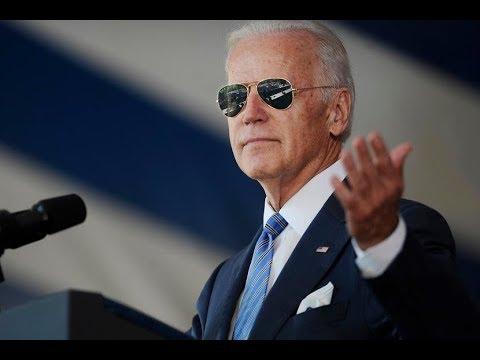 Joe 'Middle Class' Biden Praises The TPP
