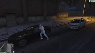 Лесбиянки GTA 5 Online