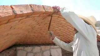 Construcción De Bóveda, transmisión en vivo. Parte 2